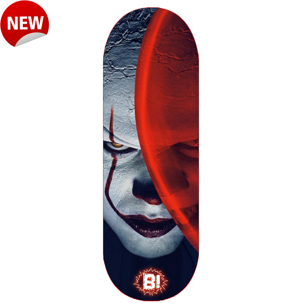 "Image of ""YOU'LL FLOAT TOO"" DECK"