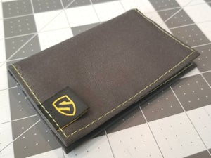 XC-1 Bi-fold Wallet