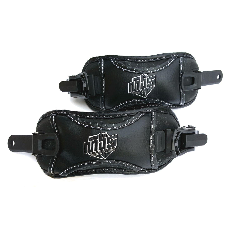 Image of MBS F5 Heel Straps (1 pair)