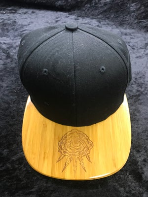 Image of Moon Men Creations x CSC Limited Edition Hat