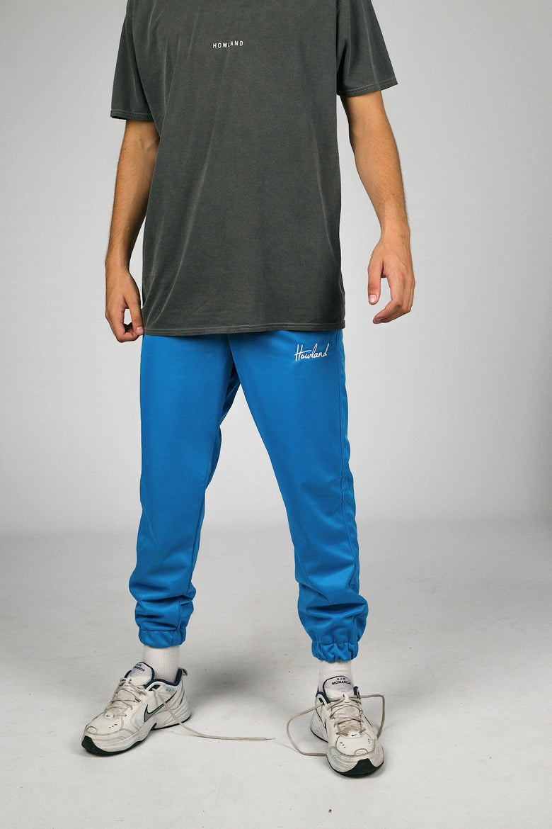 Image of BLUE JOGGER