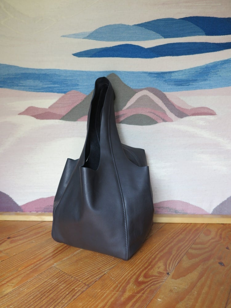 Image of Jody tote BLACK