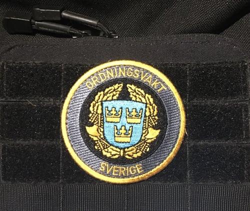 Image of ORDNINGSVAKT