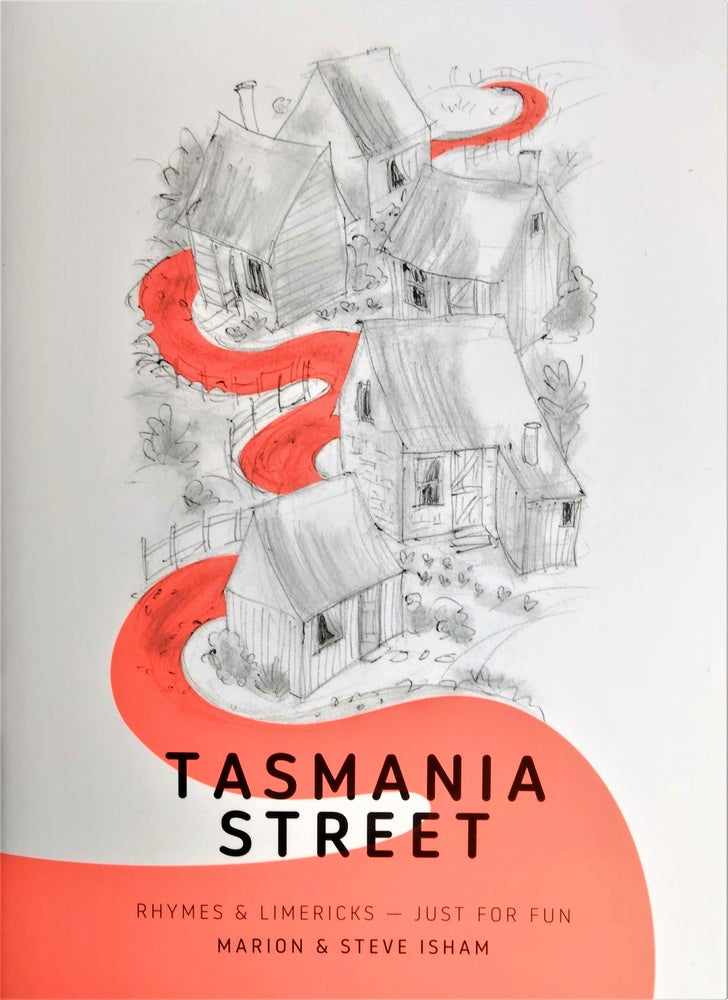 Image of Tasmania Street