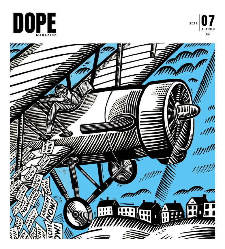 Image of DOPE 7