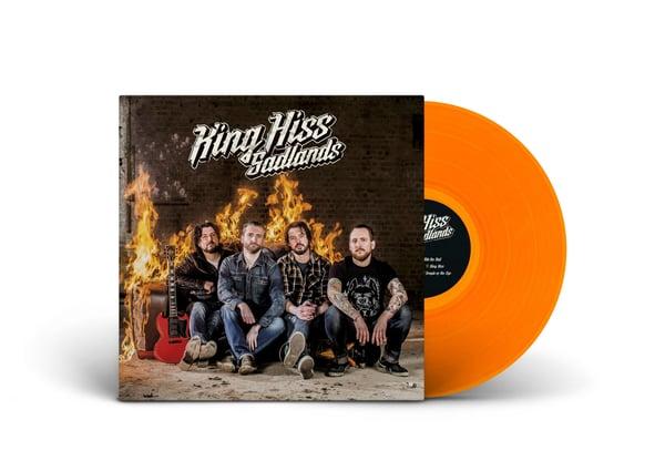 Image of Sadlands (vinyl)