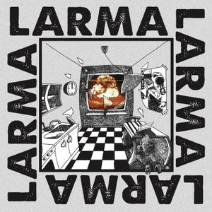 Image of LARMA - S/T LP