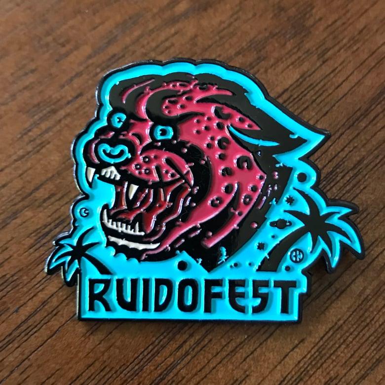 Image of RuidoFest 2