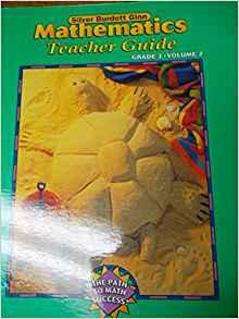 Image of Teachers Addition 3rd Grade Math-Silver Burnett Ginn