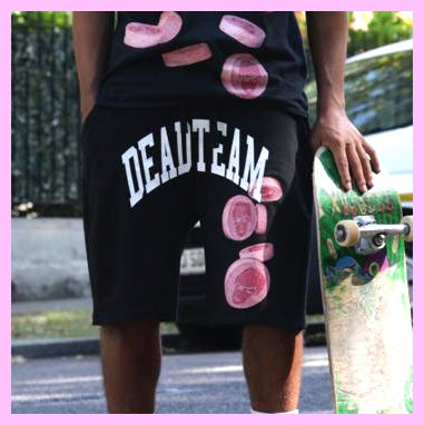 Image of DEAD PILL SHORTS