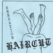 Image of HAIRCUT - SENSATION EP