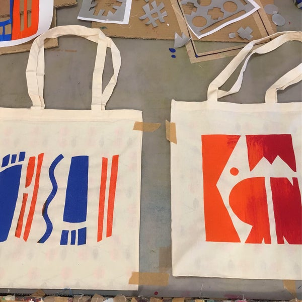 Image of Screen Print Workshops - Private and Group Bookings up to 6 Guests