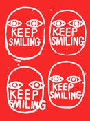 Image of Keep Smiling.
