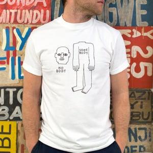 Image of Everybody needs Somebody T-shirt