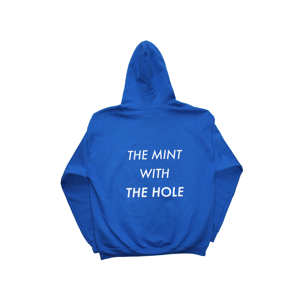 """Image of """"POLO MINT"""" HOODIE"""