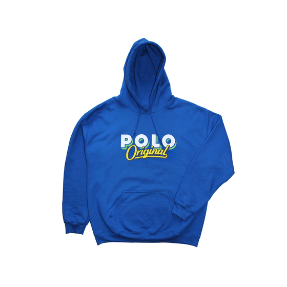 "Image of ""POLO MINT"" HOODIE"