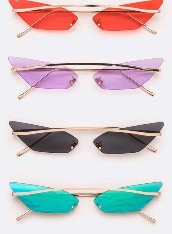 "Image of ""So 90's"" sunnies"