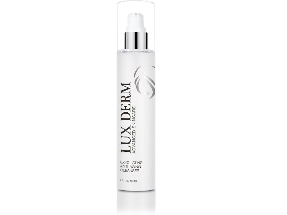 Image of Resurface & Replenish Anti-Aging Cleanser