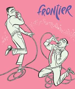 Image of Frontier #20: Anatola Howard