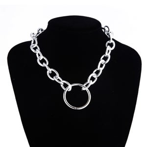 Image of O-ring chain choker