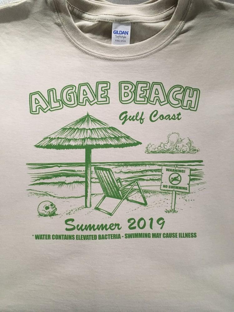 Image of Algae Beach Shirt