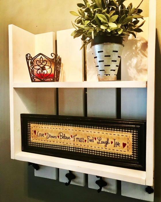 Image of Farmhouse Shelf