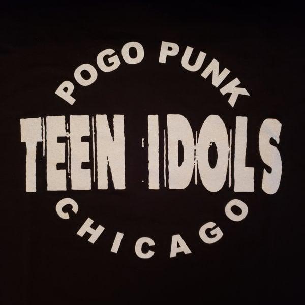 """Image of Teen Idols """"Pogo Punk"""" T-Shirt"""