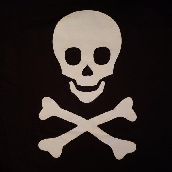 "Image of Teen Idols ""Logo"" T-Shirt"