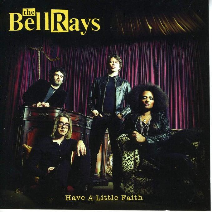 Image of Have A Little Faith - CD
