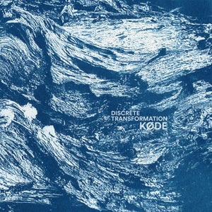 Image of KØDE - Discrete Transformation CD