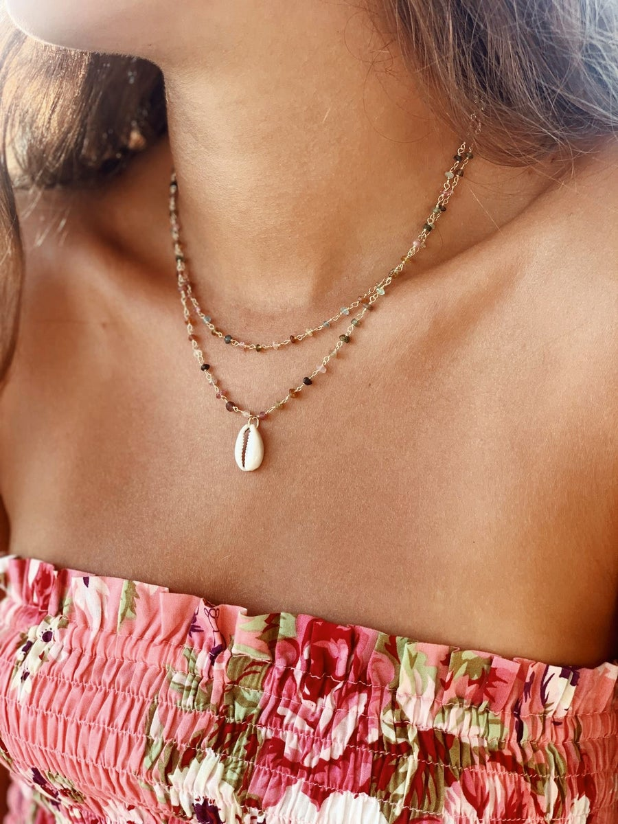Image of Polar Necklace