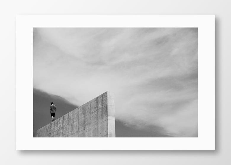 Image of Tomber du ciel - Naoshima