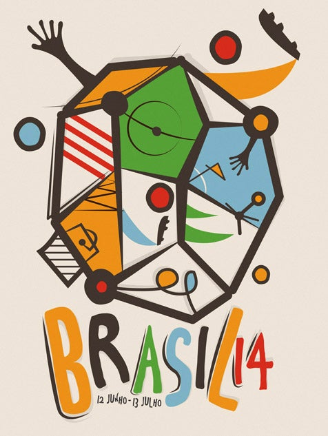 Image of Brasil 14 (Sale/Return)