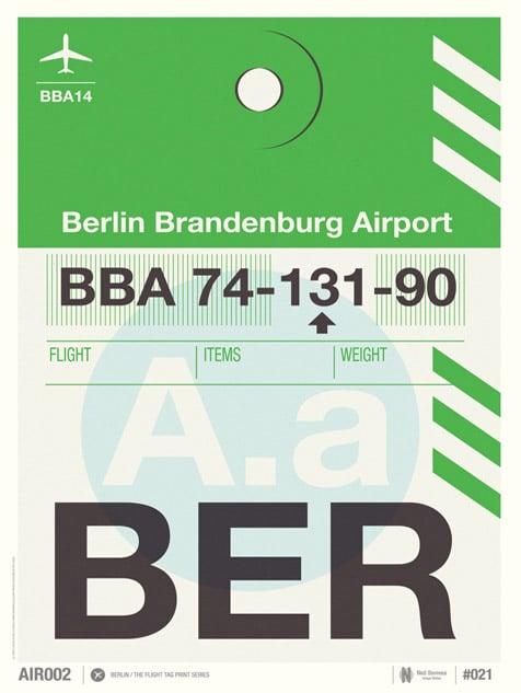 Image of Berlin (Sale/Return)