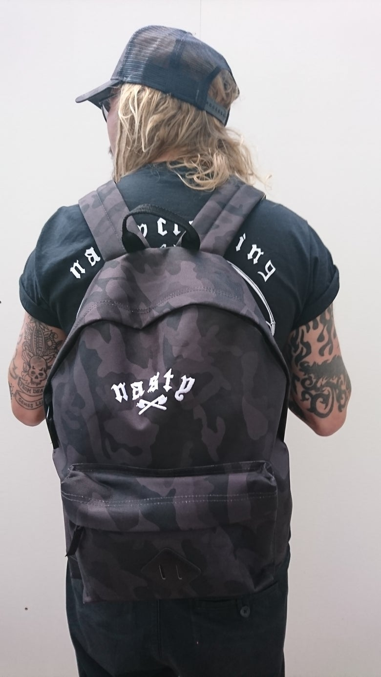 Image of Nasty day Walker bags