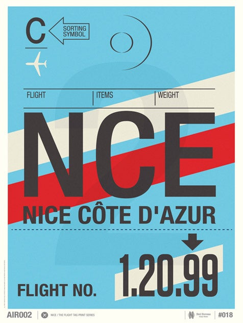 Image of Nice (Sale/Return)