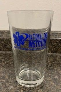 Image of NEMSI Drinking Glass