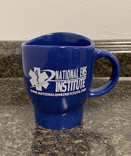 Image of NEMSI Coffee Mug (Blue)