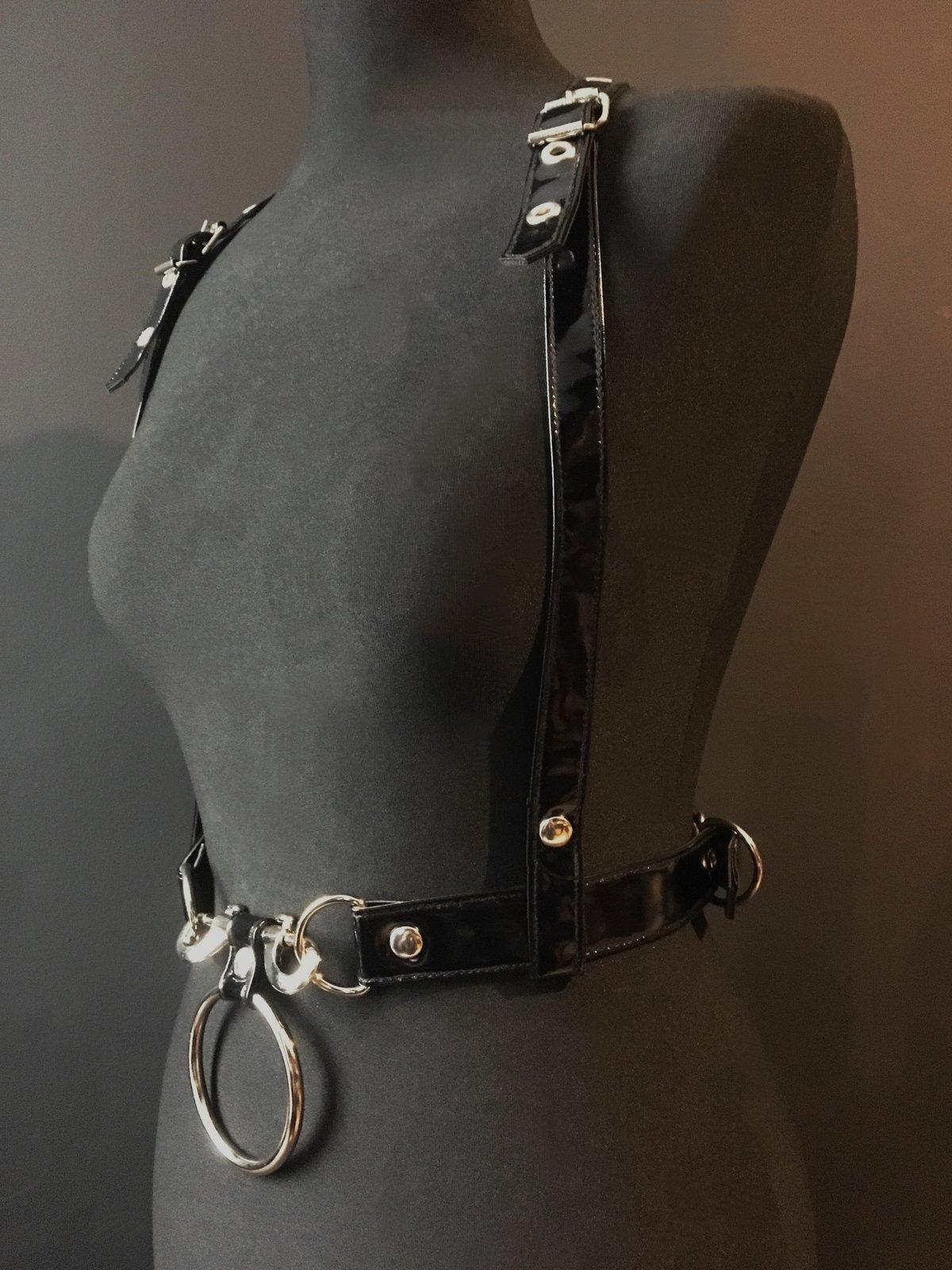 Gotte harness PVC