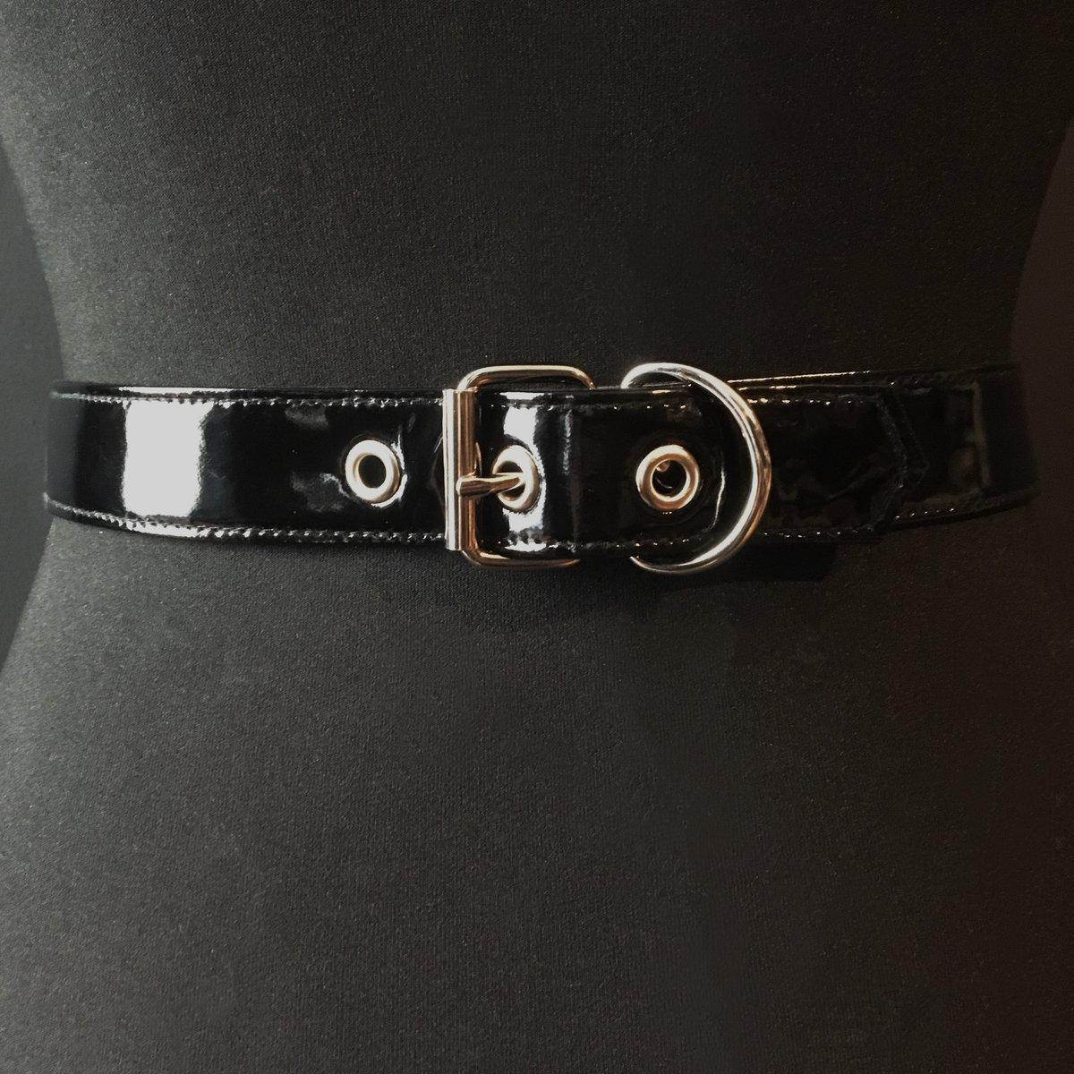 Gotte belt PVC