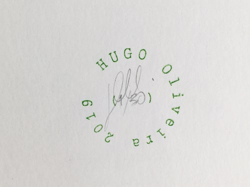 Image of VOX POP vol. II, Hugo Oliveira