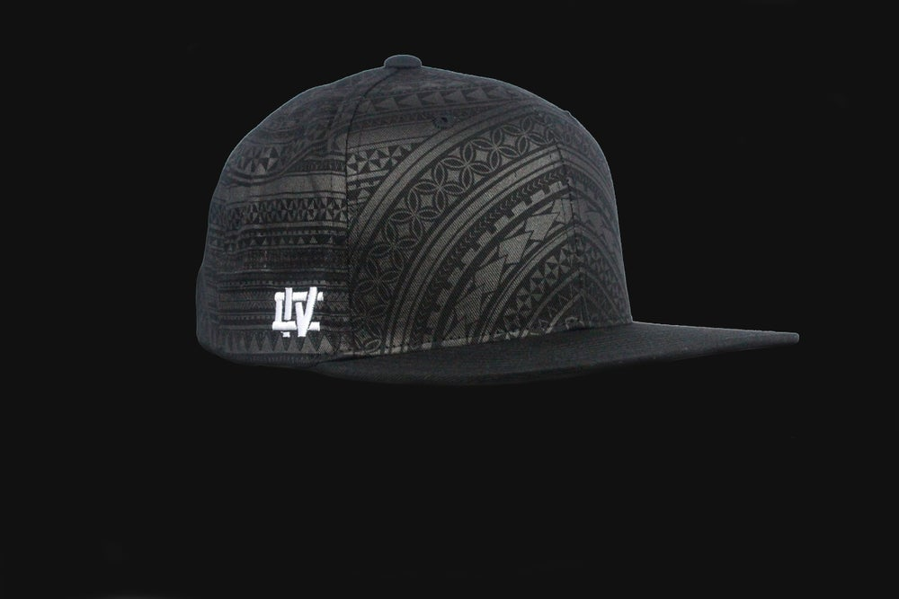 Image of C4 Tonal Pattern Hat