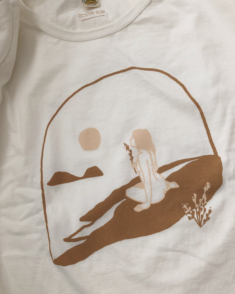 Image of COSTA SUR- Lady Tee