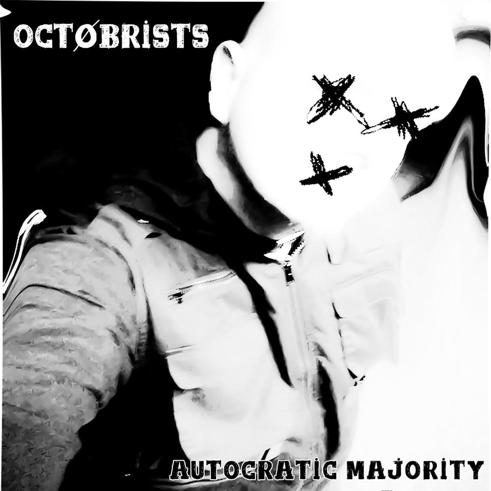 Image of Autocratic Majority