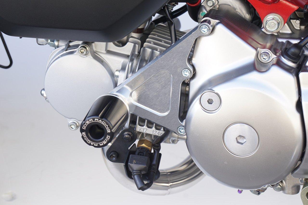 Image of Over Racing Engine Slider for Honda Monkey 125