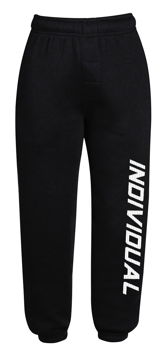 Image of INDI SWEATS ( Black / Red )