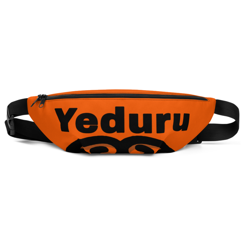 Image of Yeduru Fanny Packs
