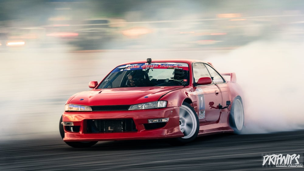 Image of Replica of Shredders S14