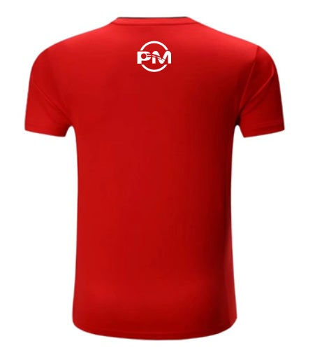 Image of Competition Shirt Red