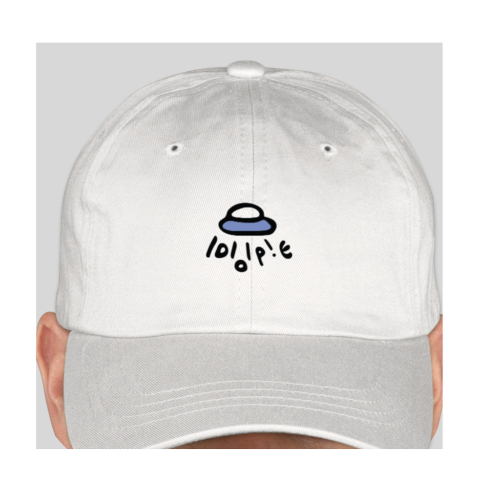 Image of Dope UFO Hat